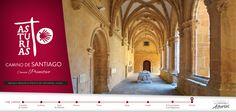 Museo Arqueológico de Asturias. Oviedo. #CaminoPrimitivo #Santiago #Asturias