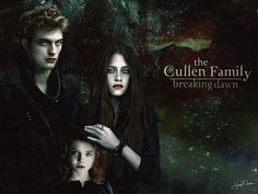 famila cullen - amanecer | some kind of gothic style photo of Cullen's