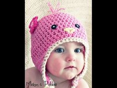 felt bunnies crochet Smart phone crochet cover PDF Pattern So cute! Crochet Kids Hats, Crochet Cap, Crochet Beanie, Love Crochet, Crochet Crafts, Knitted Hats, Knitting Projects, Crochet Projects, Diy Laine