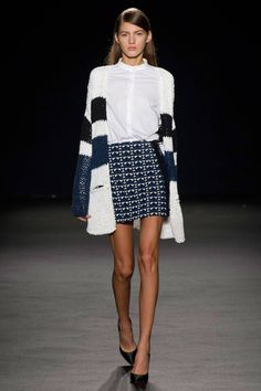 LesCopains Spring 2013 RTW Collection