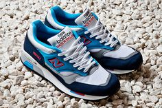 New Balance 1500 (Spring 2014 Preview)