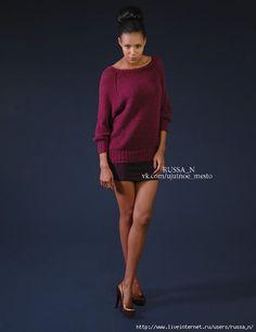 Пуловер 4587855 (538x700, 137Kb)