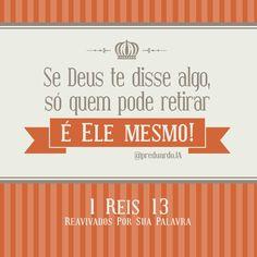 #rpsp #Biblia #Deus