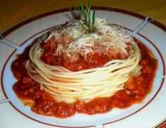 Spagetti, Bologna, Food And Drink, Ethnic Recipes