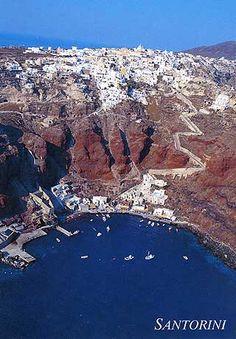 """Компания """"Santorini Private Tour"""" предлагает Вам широкий круг услуг по организации Вашего путешествия: от стандартных групповых туров по минимальным ценам до индивидуальных поездок. www.santorinitours.co"""