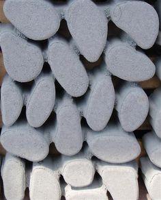 Le pavé Geolo est le premier pavé perméable que Rinox a conçu. Il a été crée spécifiquement pour être esthétique, tout en ayant un impact positif sur l'environnement.