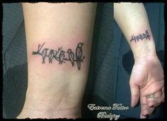 Pequeño tatuaje gran significado,  FAMILIA  #extrematattoo #smalltattoobird #bodyink #bodyart #tatuajesbadajoz. Que viva Alburquerque y su gente buena! 5 miembros familiares. Gracias Rocio