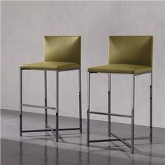 Flynt Bar Stool - Minotti - Switch Modern