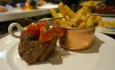 Restaurants in Liverpool - MPW Steakhouse Steakhouse Steak, Marco Pierre White, Family Meals, Liverpool, Restaurants, Beef, Dinner, Food, Meat