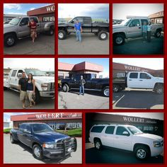 Wollert Automotive has a large inventory of used vehicles including cars, minivans, sport utility vehicles, medium duty pick ups, and trucks for towing. Trailer Sales, Trailers For Sale, Horse Magazine, Used Cars, Trucks, Sport, Medium, Vehicles, Deporte