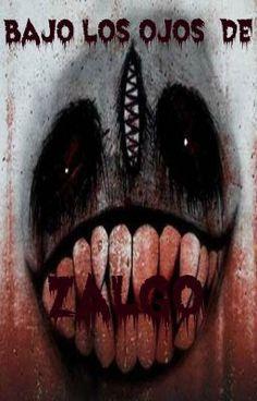 """Leer """"Bajo los ojos de Zalgo - Capitulo 4. Gritos desesperados."""" #wattpad #terror"""