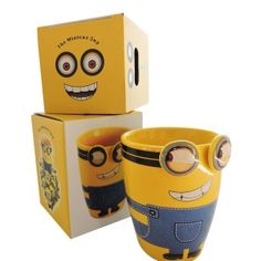 The Despicable Me Drinkware