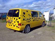 spotty van vehicle - Google Search