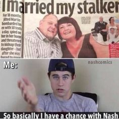 hahaha yes.... just think only one person gets to marry him...... happy grier games lol