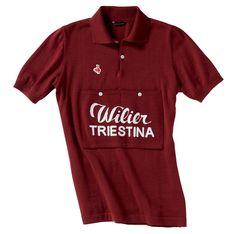 De Marchi Wilier 1951 team jersey
