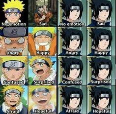How's that possible? Stupid sasuke..