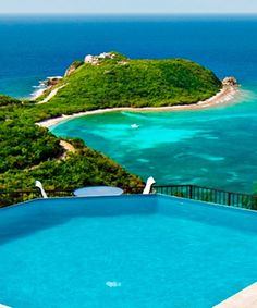 Wonderful Island Rider – US Virgin Islands