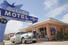 Rockin Route 66 scheduled for the 95th Anniversary of Route 66 - Grease Inc. Magazine