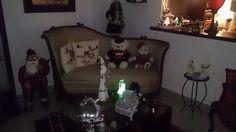Que viva la Navidad