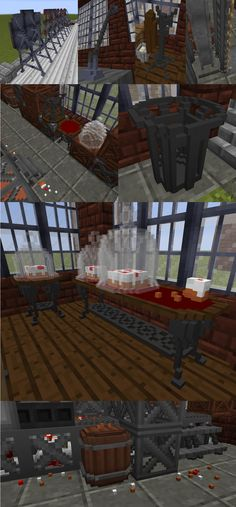 140 Best Modded Minecraft Inspiration images in 2019