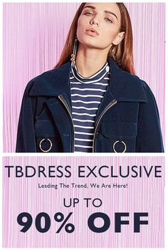 8adab811b6a Big Discount for Tbdress Exclusive Promotion Sales