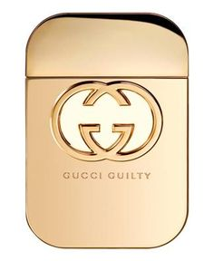 Gucci Guilty for Her
