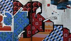 #Etnik #Faenza #StreetArt #DistrettoA
