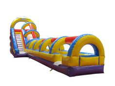 Inflatable Slide for Sale From Beston Inflatables