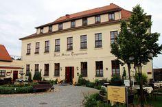 Schlosshotel Tangermünde