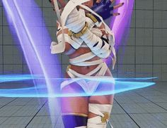 Street Fighter Five Egyptian GIF - StreetFighterFive Egyptian Dance - Discover & Share GIFs Street Fighter 5, Street Fighter Costumes, Street Fighter Characters, Female Characters, Human Animation, Animation Reference, Art Reference, Dancing Animated Gif, Anime Rapper