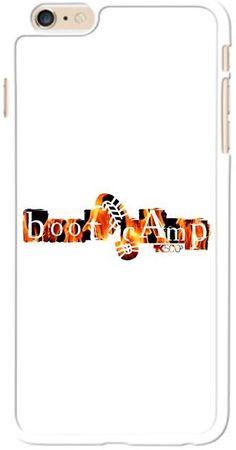 Tony ve Karen Hill - Bot Camp - Kendin Tasarla - iPhone 6 Kılıfı