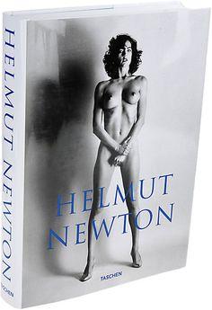 June Newton Helmut Newton: Sumo -  - Barneys.com