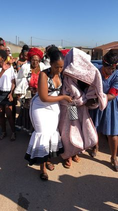 An Authentic Traditional Xhosa Wedding - South African Wedding Blog Traditional Wedding, Traditional Dresses, Wedding Blog, Our Wedding, Xhosa, South African Weddings, Talk Too Much, Get Excited, Singles Day