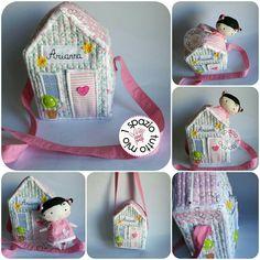 House bag, Tilda