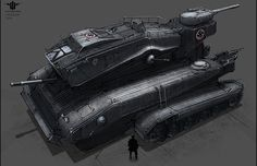Feng Zhu Design: VEHICLES / PROPS