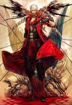 DMC | Dante