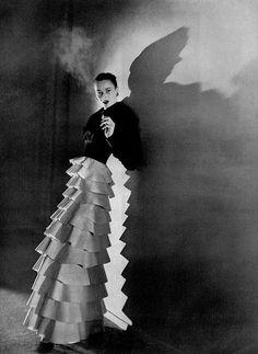 George Hoyningen-Huene, 1948