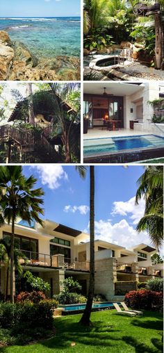 travel: dorado beach, puerto rico via seafieldandtribe.com . All photos by Chelsea Harms