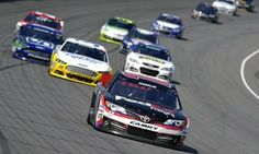 NASCAR's qualifying format is shifting to more closely resemble those of IndyCar and Formula One.