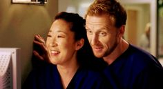 Owen <3 Cristina