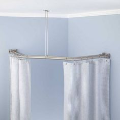11 Best Hanging Shower Curtain From Ceiling Images