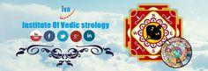 Institute Of Vedic Astrology banner