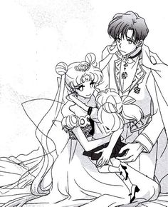 The Eternal Moon Kingdom : Neo Queen Serenity, King Endymion, Princess Usagi Small Lady Serenity Sailor Moons, Sailor Moon Fan Art, Sailor Moon Usagi, Neo Queen Serenity, Princess Serenity, Sailor Moon Coloring Pages, Sailor Moon Kristall, Moon Princess, Moon Pictures