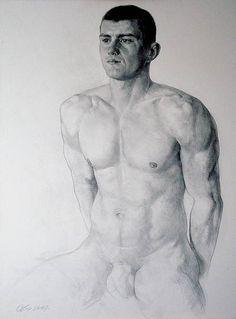 Sasha by Sergey Svetlakov, 2007