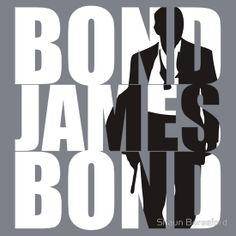Bond, James Bond Daniel Craig