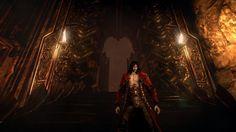 Recta final para Castlevania: Lords of Shadow
