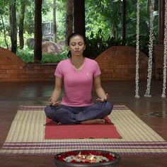 sudarshan kriya practice pranayama breathing art of living