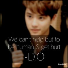 """To all sasaeng """"fans"""" and everyone who fail to realize that your favorite actor/singer/dancer/author/whateverelse is, yes, HUMAN"""