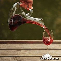 Wine Decanter - amazing collection. Need to check out...