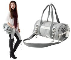 Limited collaboration items of the master-piece of the giant Boston bag appeared three-dimensional mobility equipment model of march |!! SuperGroupies (Super Groupies)